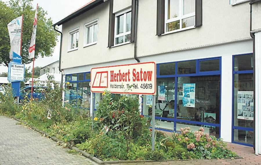 H. Satow GmbH